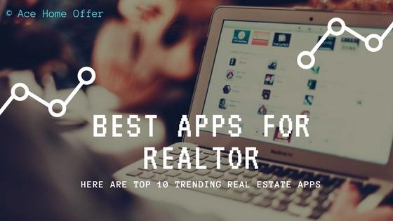 Best Real Estate Apps For Realtor