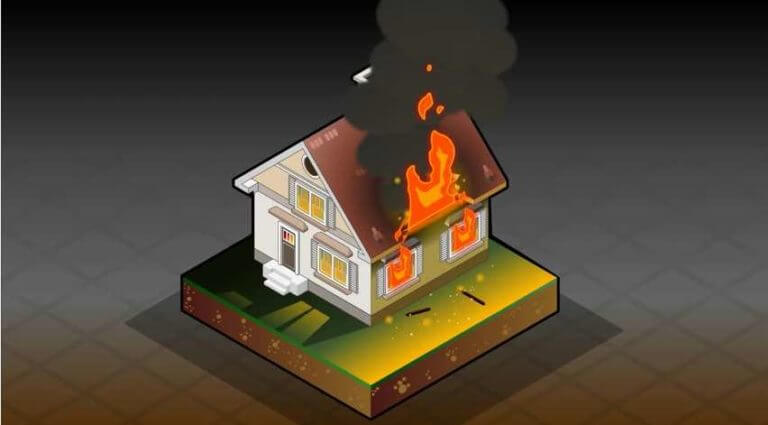 How to Sell My Fire Damaged House