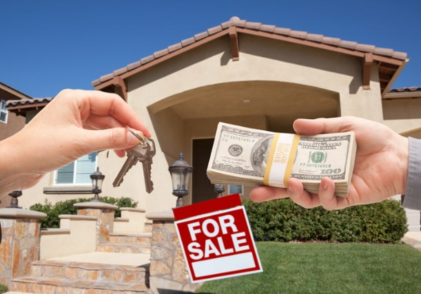 Cash for Kissimmee houses